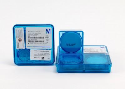 Membrane de filtration